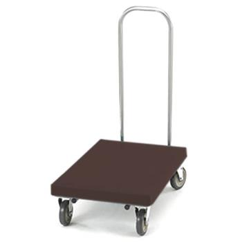 CAM203OUT131 - Cambro - 2030UT131 - 20 in X 30 in Brown Utility Truck Product Image