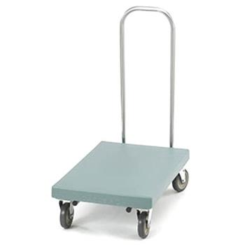 CAM203OUT401 - Cambro - 2030UT401 - 20 in X 30 in Blue Utility Truck Product Image