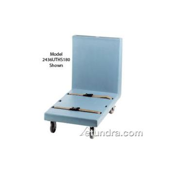 CAM2436UTHS401 - Cambro - 2436UTHS401 - 24 in X 36 in Blue Utility Truck Product Image