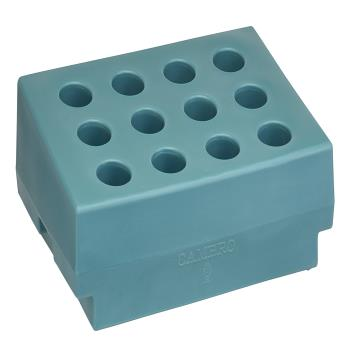 CAMCR12401 - Cambro - CR12401 - 33 in X 23 in Blue Cutlery Rack Product Image