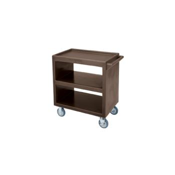CAMBC230131 - Cambro - BC230 - 33 1/4 in X 20 in Brown Service Cart  Product Image