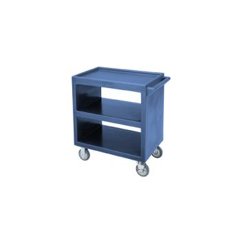 CAMBC230401 - Cambro - BC230 - 33 1/4 in X 20 in Slate  Blue Service Cart  Product Image