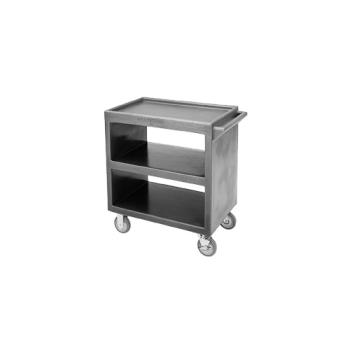 CAMBC230180 - Cambro - BC230180 - 33 1/4 in X 20 in Gray Service Cart Product Image