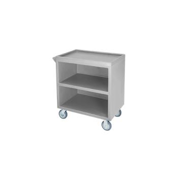 CAMBC330180 - Cambro - BC330 - 33 1/8 in X 20 in Gray Service Cart   Product Image