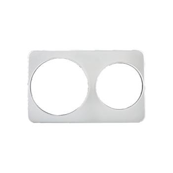 WINADP810 - Winco - ADP-810 - 7 and 11 qt Adapter Plate Product Image