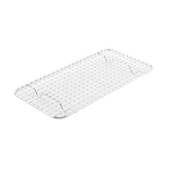 WINPGW510 - Winco - PGW-510 - Third Size Wire Pan Grate Product Image