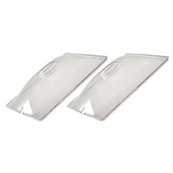 CDOCL2 - Cadco - CL-2 - Half Size Pan Cover Pack Product Image