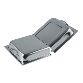 78396 - Johnson Rose - CC-1/HDC - Full Size Hinged Pan Cover Product Image