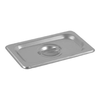 78390 - Update International - STP-11CHC - Ninth Size Pan Cover Product Image