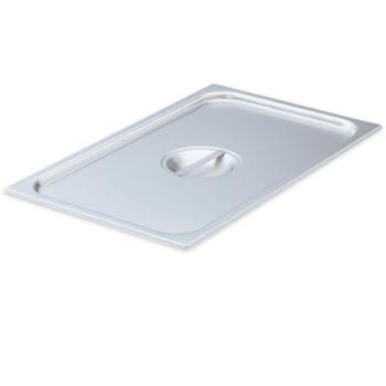 VOL75110 - Vollrath - 75110 - Super Pan V Two Thirds Size Solid Cover Product Image