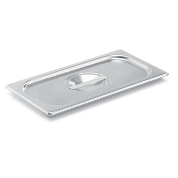 VOL75130 - Vollrath - 75130 - 1/3 Size Super Pan V® Steam Table Pan Lid Product Image