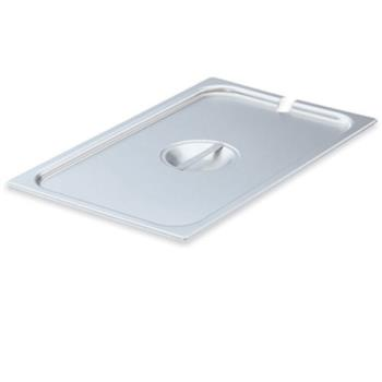 VOL75240 - Vollrath - 75240 - Super Pan V Quarter Size Slotted Lid Product Image