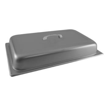 78371 - Winco - C-DCF - Full Size Pan Cover Product Image