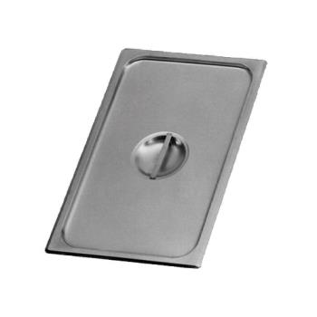 78369 - Winco - SPFP6 - Two Third Size Pan Cover Product Image