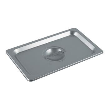 78340 - Winco - SPSCQ - Fourth Size Pan Cover Product Image