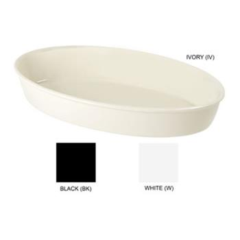 GETML184W - GET Enterprises - ML-184-W - 9 qt White Insert Pan Product Image