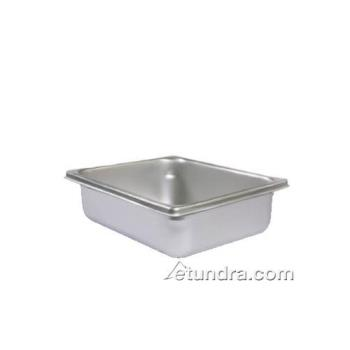 76213 - Polar Ware - IE114 - Full Size 4 in Deep Steam Table Pan Product Image