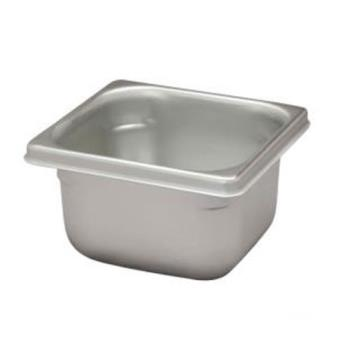 76219 - Polar Ware - IE164 - Sixth Size 4 in Deep Steam Table Pan Product Image