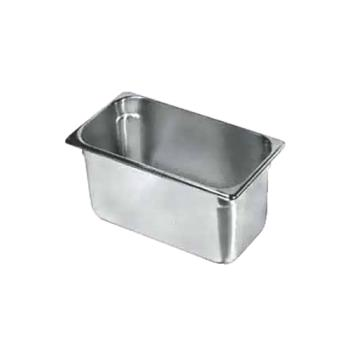 UPDSPH334 - Update - SPH-334 - Third Size 4 in Deep Steam Table Pan Product Image