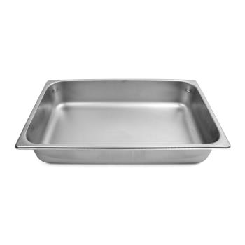 2085 - Vollrath - 20049 - Full Size 4 in Steam Table Pan Product Image