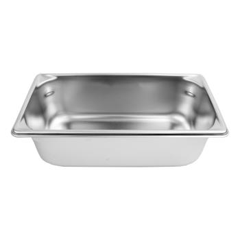 2090 - Vollrath - 20249 - 1/2 Size 4 in Steam Table Pan Product Image