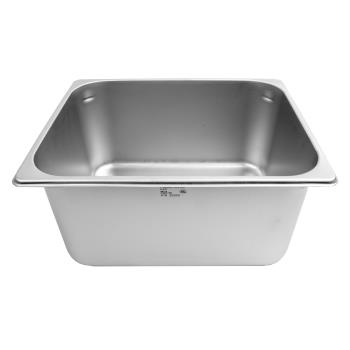 2087 - Vollrath - 20269 - 1/2 Size 6 in Steam Table Pan Product Image