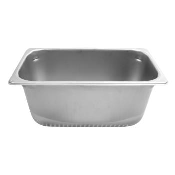 2083 - Vollrath - 20369 - 1/3 Size 6 in Steam Table Pan Product Image