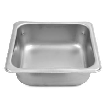 2092 - Vollrath - 20629 - 1/6 Size 2 1/2 in Steam Table Pan Product Image