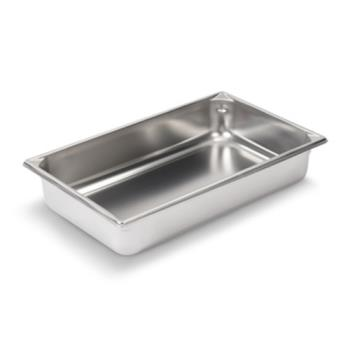 78337 - Vollrath - 30042 - Full Size 4 in Deep Steam Table Pan Product Image