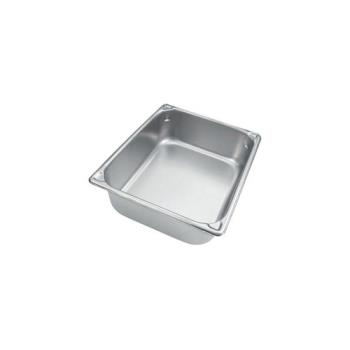 78338 - Vollrath - 30242 - 1/2 Size 4 in Super Pan V® Steam Table Pan Product Image
