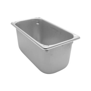 78323 - Vollrath - 30362 - Super Pan V® Third Size 6 in Deep Steam Table Pan Product Image