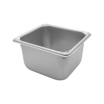 78325 - Vollrath - 30642 - Super Pan V® Sixth Size 4 in Deep Steam Table Pan Product Image
