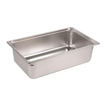 79116 - Vollrath - 90062 - Full Size 6 in Deep Steam Table Pan Product Image