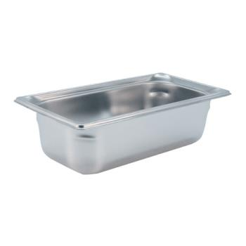 79134 - Vollrath - 90342 - Third Size 4 in Deep Steam Table Pan Product Image