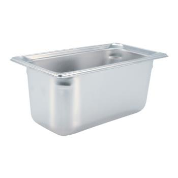 79136 - Vollrath - 90362 - 1/3 Size 6 in Super Pan 3® Steam Table Pan Product Image