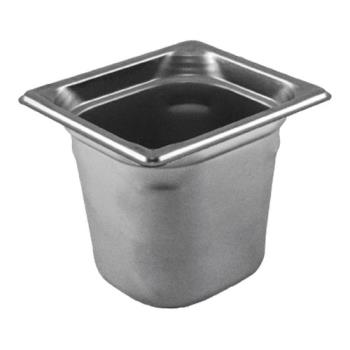 79166 - Vollrath - 90662 - Sixth Size 6 in Deep Steam Table Pan Product Image