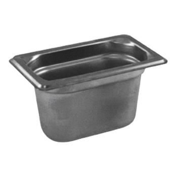 79194 - Vollrath - 90942 - Ninth Size 4 in Deep Steam Table Pan Product Image