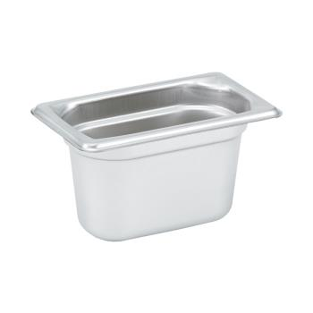 79194 - Vollrath - 90942 - 1/9 Size 4 in Super Pan 3® Steam Table Pan Product Image