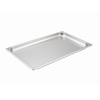 WINSPF1 - Winco - SPF1 - Full Size 1 1/2 in Deep Steam Table Pan Product Image