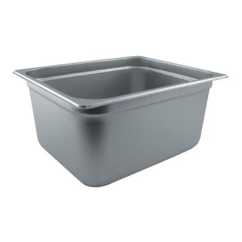 78326 - Winco - SPJL-206 - Half Size 6 in Deep Steam Table Pan Product Image