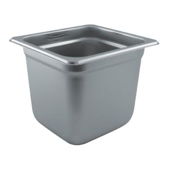 78366 - Winco - SPJL-606 - Sixth Size 6 in Deep Steam Table Pan Product Image