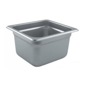 78764 - Winco - SPJP-604 - Sixth Size 4 in Deep Steam Table Pan Product Image