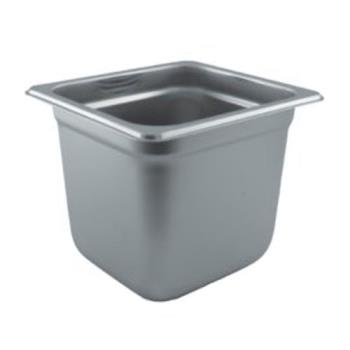 78766 - Winco - SPJP-606 - Sixth Size 6 in Deep Steam Table Pan Product Image