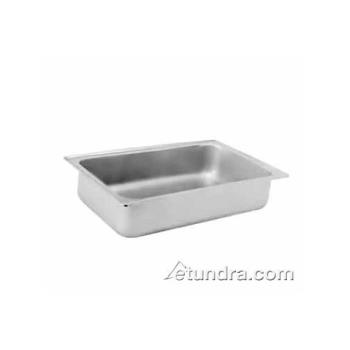 POL951ASP - Polar Ware - 951ASP - 20 3/4 in x 12 3/4 in x 6 1/4 in Spillage Pan Product Image