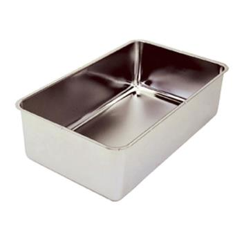 78301 - Update - SWP-6 - Full Size 6 in Deep Stainless Steel Water Pan Product Image