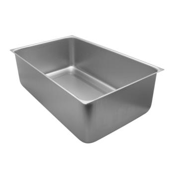 78302 - Vollrath - 99765 - Full Size 6 in Deep Water Pan Product Image