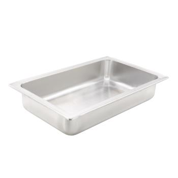 WINCWPF - Winco - C-WPF - Full Size 4 in Deep Water Pan Product Image