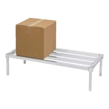 "CHLADE2024KD - Channel - ADE2024KD - 20"" x 24"" Knock Down Dunnage Rack Product Image"