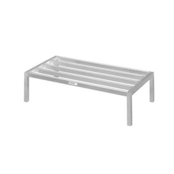NEW6015 - New Age - 6015 - 48in x 24in Aluminum Dunnage Rack Product Image