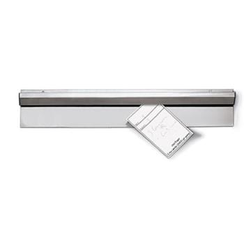 WOR4250950 - World Cuisine - 42509-50 - 19 5/8 in Stainless Steel Ticket Holder Product Image